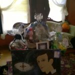 RAGT16 Raffle Baskets