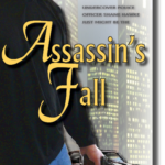 Assassin's Fall-Angela Steed