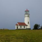 Cape Blanco Lighthouse, Oregon